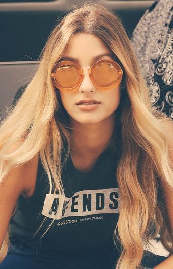 round quay sunglasses