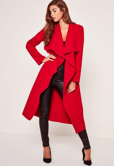 asos-red-duster-coat